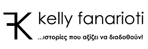 Kelly Fanarioti Logo